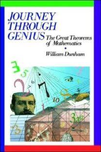Journeys Through Genius